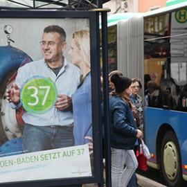 Baden-Baden setzt auf 37 – Die Klimaschutzoffensive für Baden-Baden startet