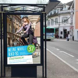 Stadtradeln für den Klimaschutz – Baden-Baden tritt in die Pedale