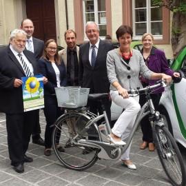 4. Energietag in Baden-Baden