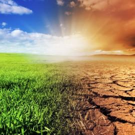 Klimawandel – eine große Herausforderung für innovative Technologien